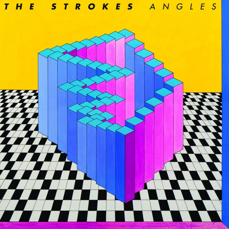 The-__Strokes-ANGLES-cover-