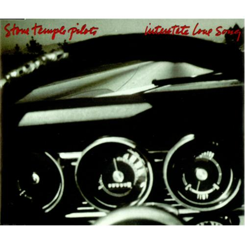 Stone+Temple+Pilots+-+Interstate+Love+Song+-+5%22+CD+SINGLE-37742