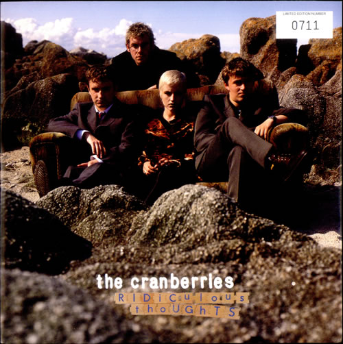 the-cranberries-ridiculous-thoughts