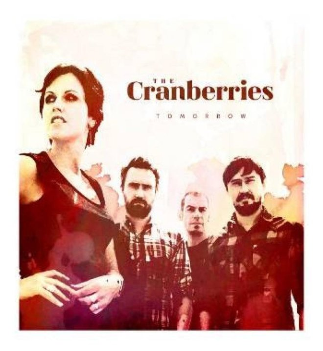 the-cranberries-tomorrow