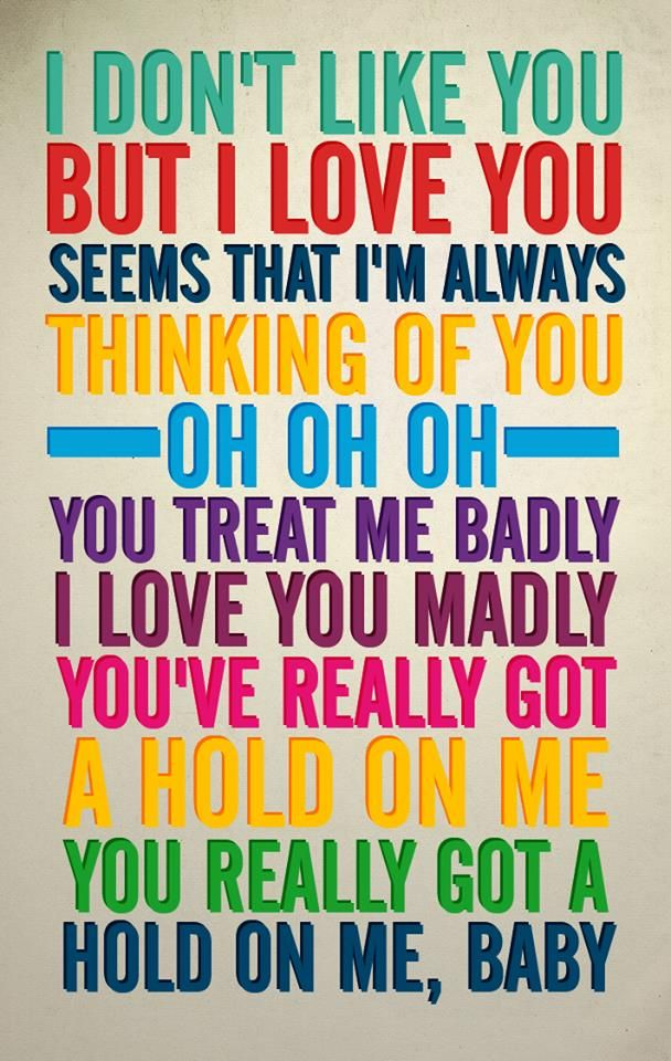 The Beatles - You've Really Got a Hold on Me.jpg