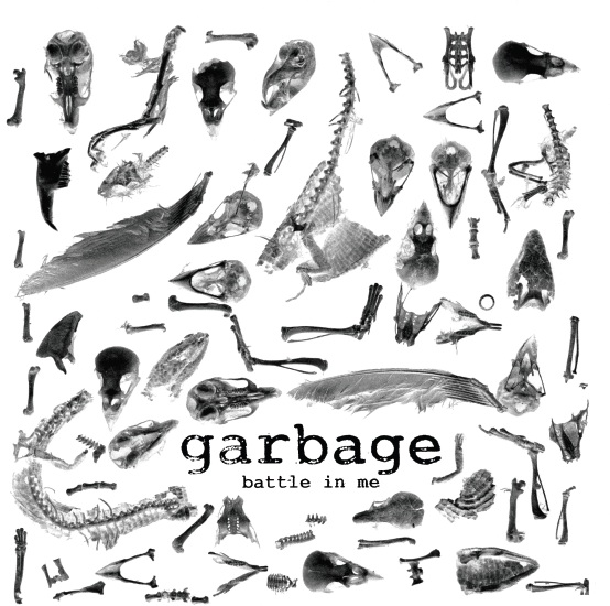 Garbage - Battle In Me