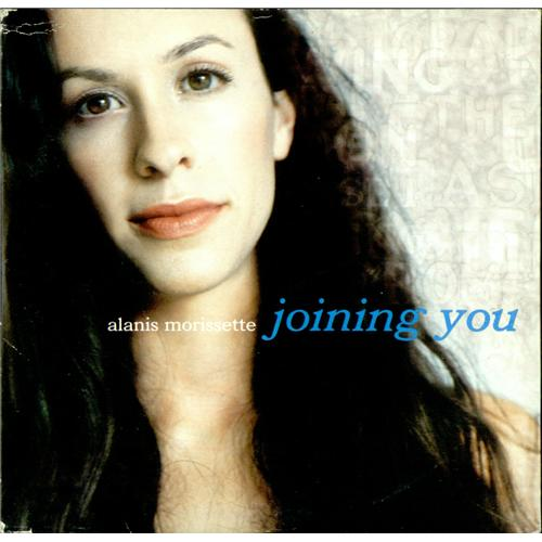 Alanis Morissette - Joining You