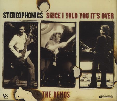 Stereophonics+-+Since+I+Told+You+It's+Over+-+DOUBLE+CD+SINGLE+SET-263870