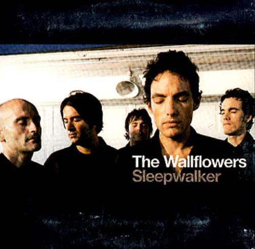 The Wallflowers - Sleepwalker