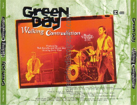 walkingc-greenday