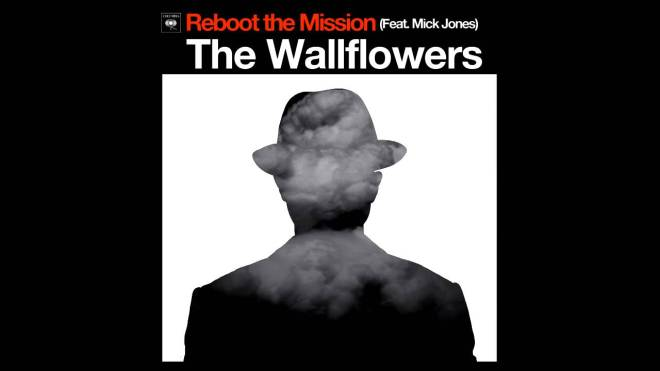 The Wallflowers - Reboot The Mission