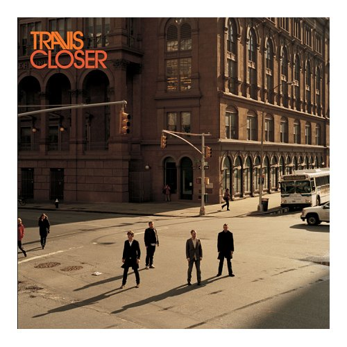 Travis+(90s)+-+Closer+-+7%22+RECORD-395791