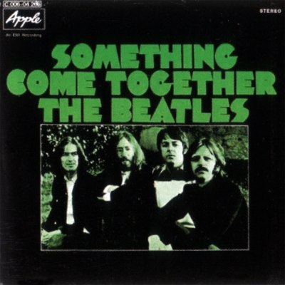 Beatles-Something
