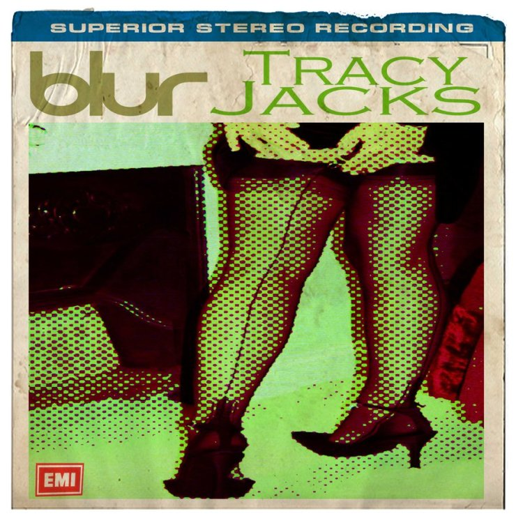 Blur - Tracy Jacks