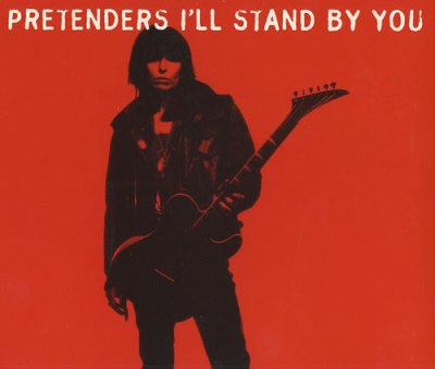 The+Pretenders+-+I'll+Stand+By+You+-+Part+2+-+5%22+CD+SINGLE-27775