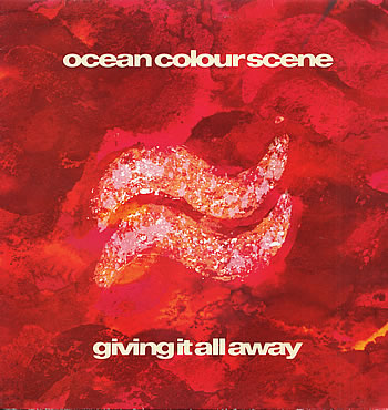 Ocean Colour Scene - Giving It All Away
