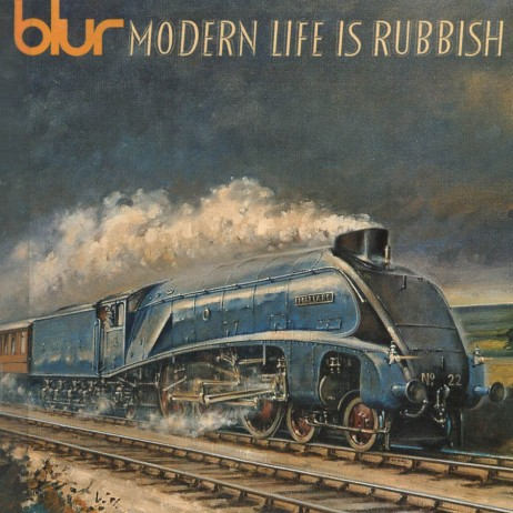 Blur-Modern-Life-Is-Rubbish-Del-1993-Delantera