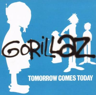 Gorillaz - TomorrowComesToday