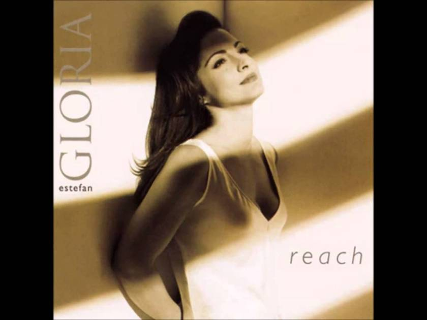 Gloria Estefan - Reach
