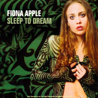 FionaApple - SleepToDream