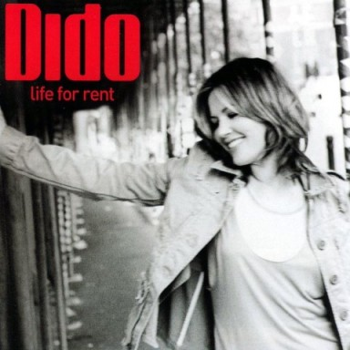 Dido - 2003 - Life For Rent - Frontal