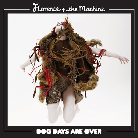 Florence+++The+Machine+-+Dog+Days+Are+Over+-+7%22+RECORD-501836