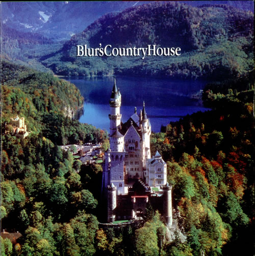 Blur-Country-House-54546