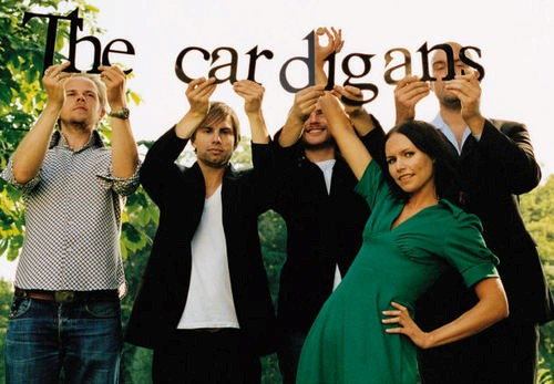 The+Cardigans