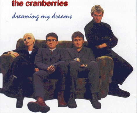 Cranberries_DreamingMyDreams