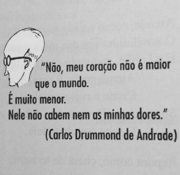 DRUMMONDCORACAO