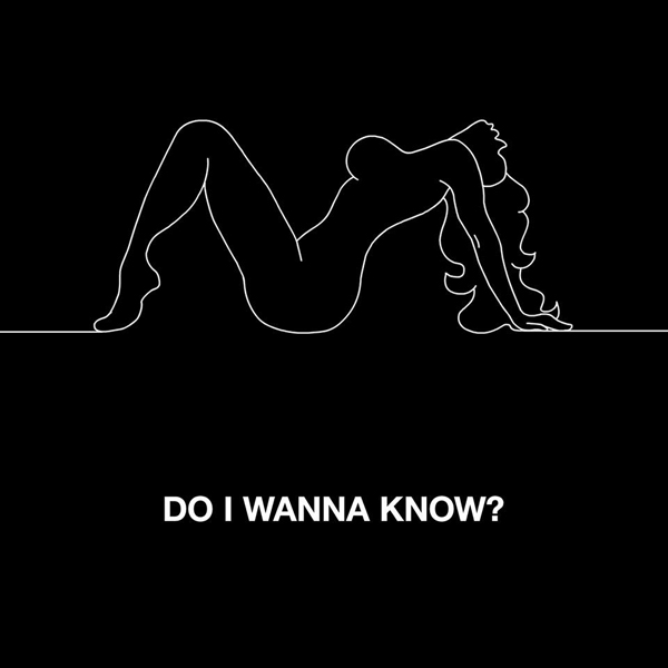 arctic monkeys do i wann know