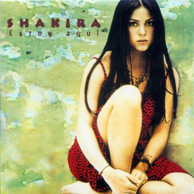 Shakira-Estoy_Aqui_(CD_Single)-Frontal