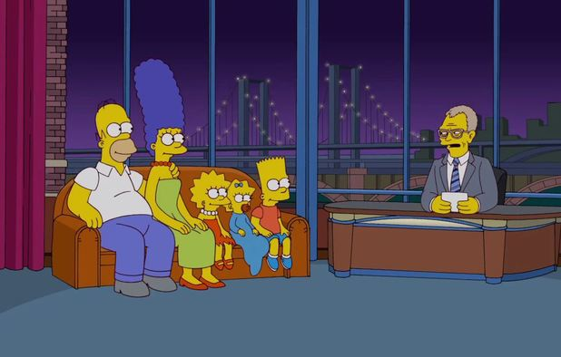 the-simpsons-lettermans-couch-gag