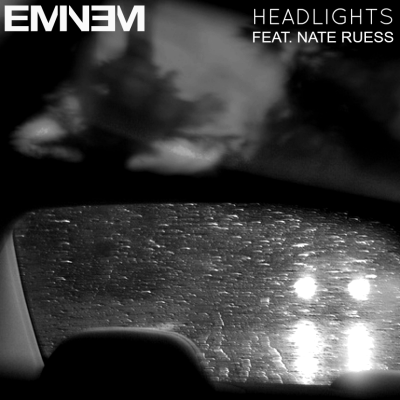 eminem-headlights