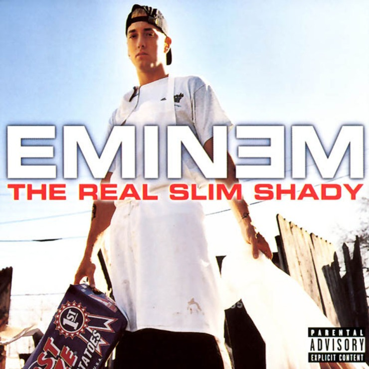 Eminem-The_Real_Slim_Shady_CD_Single-Frontal
