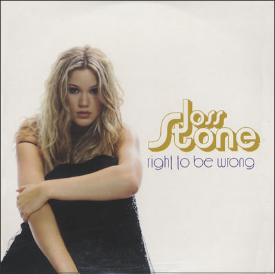 Joss+Stone+-+Right+To+Be+Wrong+-+5%22+CD+SINGLE-376775