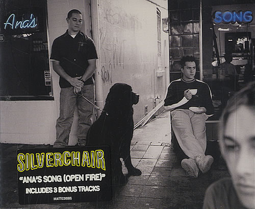 Silverchair+-+Ana's+Song+[Open+Fire]+-+5%22+CD+SINGLE-199707