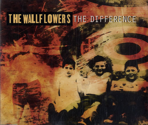 The Wallflowers - The Difference