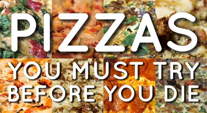 pizza buzzfeed