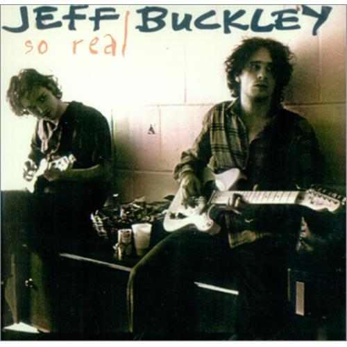 Jeff Buckley - So Real
