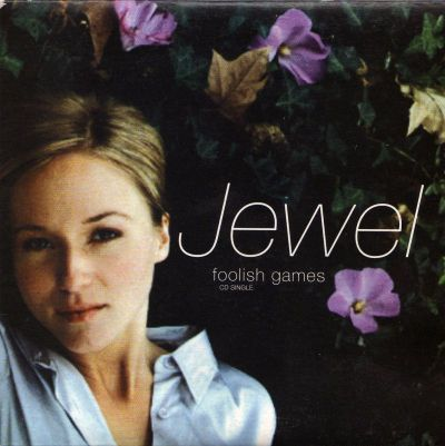 Jewel - Foolish Games