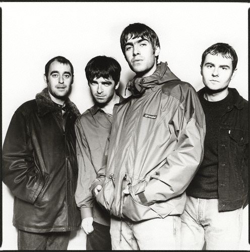 NPG x76679,Oasis,by Chris Floyd