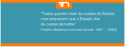 bastiat estados