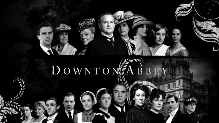 Downton-Abbey-