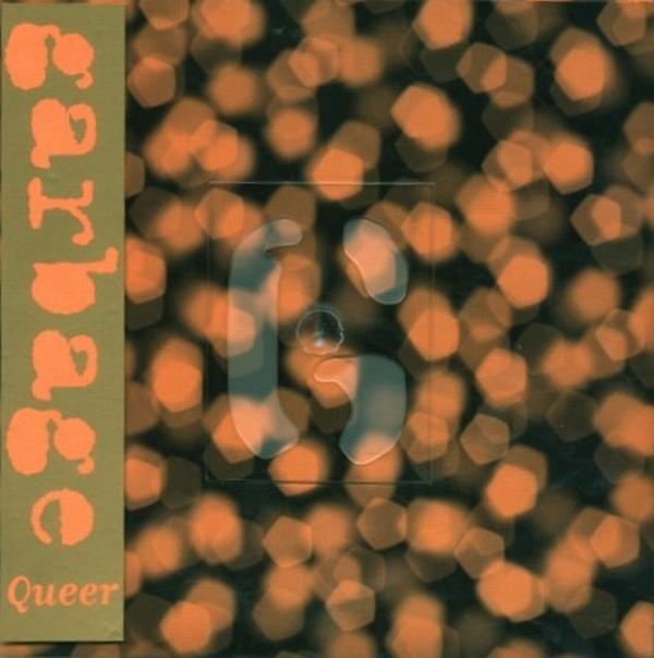 garbage - queer