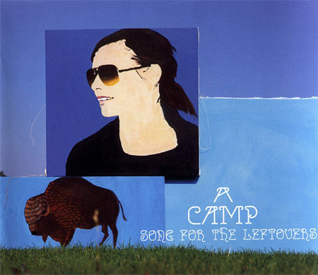 A Camp - Song For The Leftovers