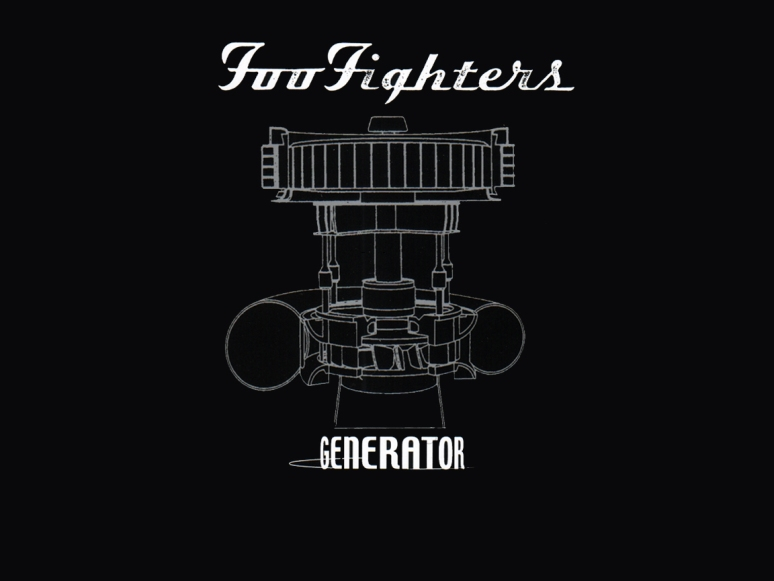 FooFighters - Generator