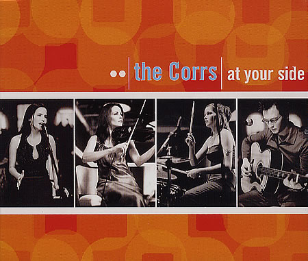 The-Corrs-At-Your-Side