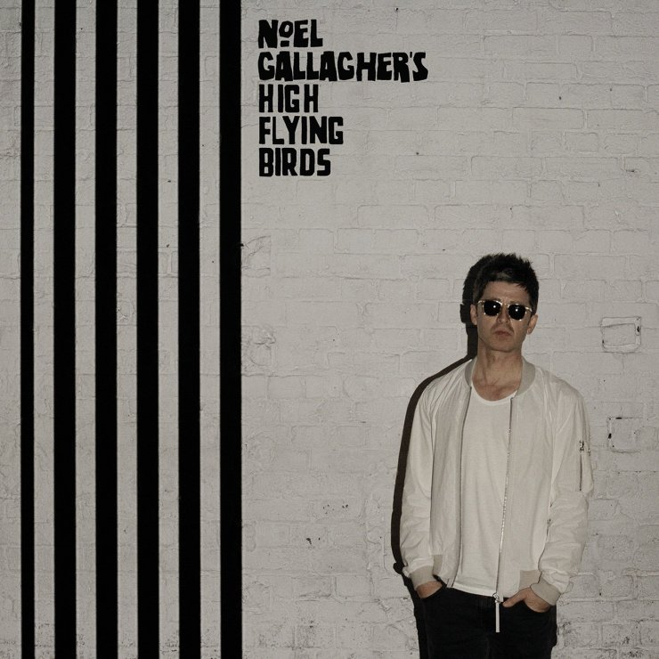 Chasing Yesterday noel gallagher