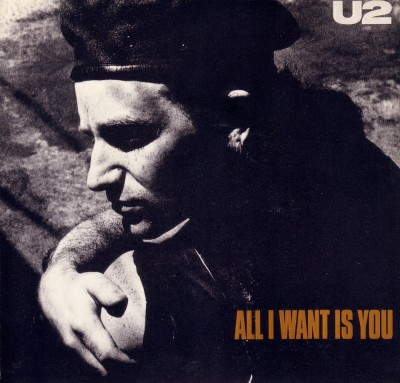 u2 all i want is you