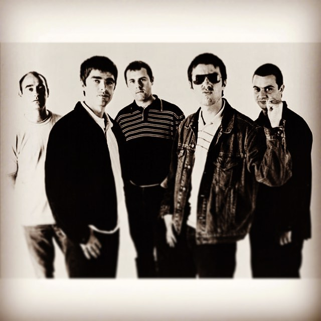 Oasis - D'You Know What I Mean? (NG's 2016 Rethink)